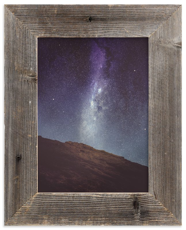 """""""Far Far Away"""" - Limited Edition Art Print by Andrew McClintock in beautiful frame options and a variety of sizes."""