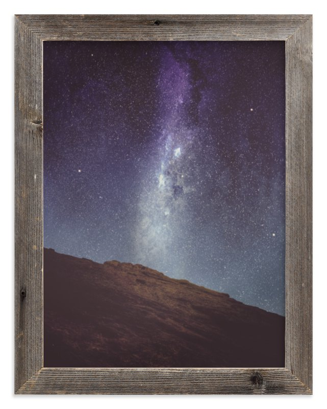 """Far Far Away"" - Limited Edition Art Print by Andrew McClintock in beautiful frame options and a variety of sizes."