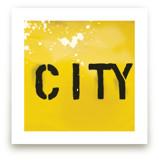 City by Todd Jones