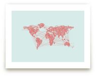 The Worldwide Web by Joseph Manibusan