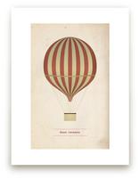 Bon Voyage by Marcela Cebrowski
