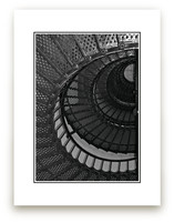 Spiral Stairway by LollieJ