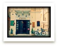 D'Office - Malta by Jade Tran