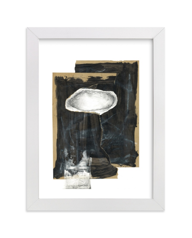 """""""Hovering Union"""" - Limited Edition Art Print by Misty Hughes in beautiful frame options and a variety of sizes."""