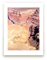 Ombre Canyon by Haley Warner