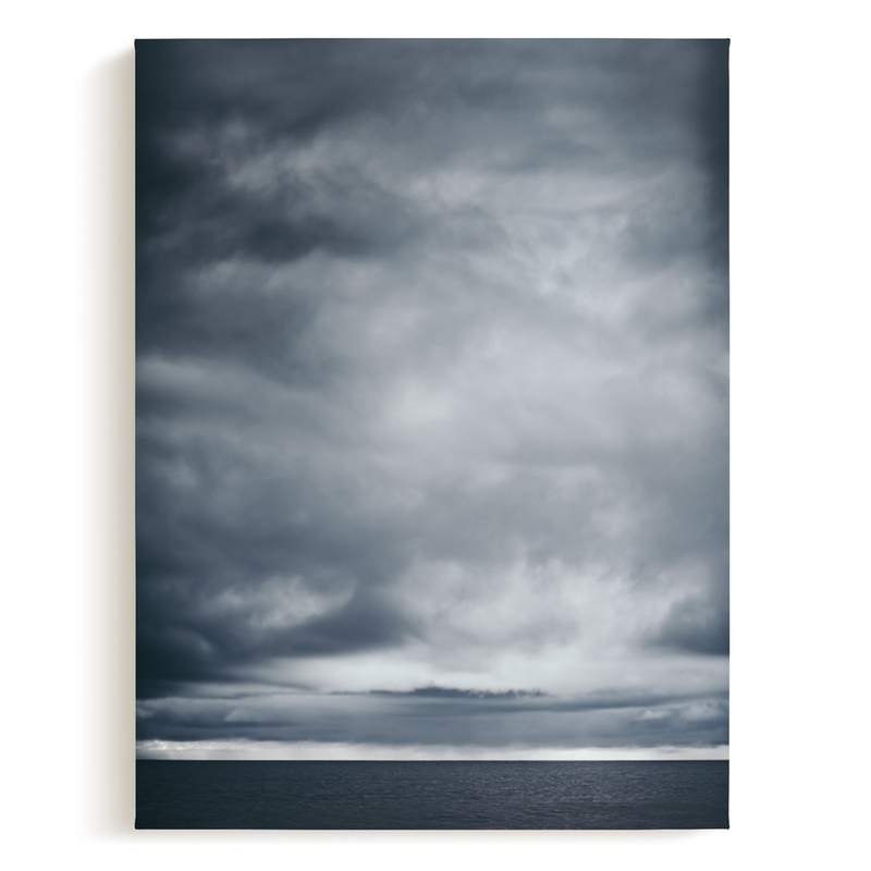 moody blues 1 Art Print