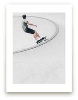 Saint Skate 01 by Asha Nahas