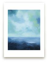 Rough Seas by Debra Butler