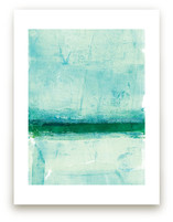 Ocean Abstract III