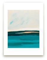 Hawaiin Reef Abstract P... by Caryn Owen