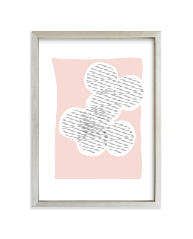 """Circle of Friends"" - Limited Edition Art Print by Kisco Print Shop in beautiful frame options and a variety of sizes."