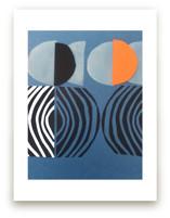 Solar Eclipse by Deborah Velasquez