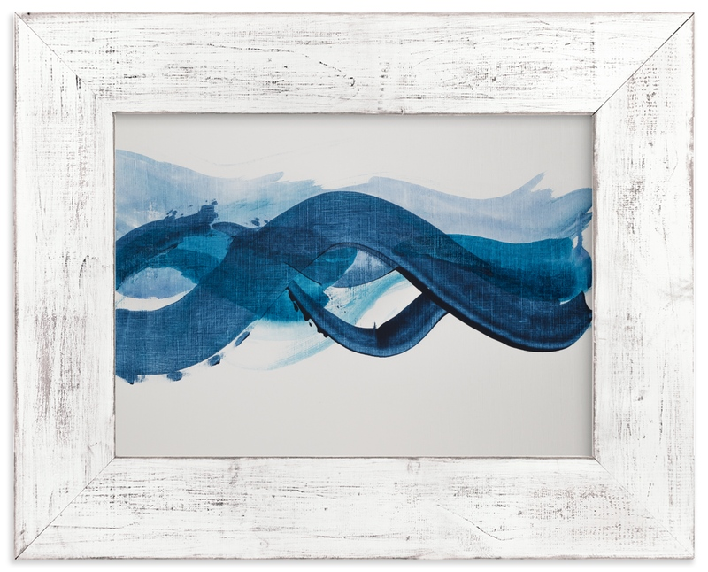 """""""Rivulet"""" - Limited Edition Art Print by Amy Gray in beautiful frame options and a variety of sizes."""