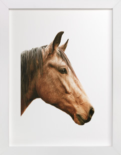 Dominant Spirit Art Print