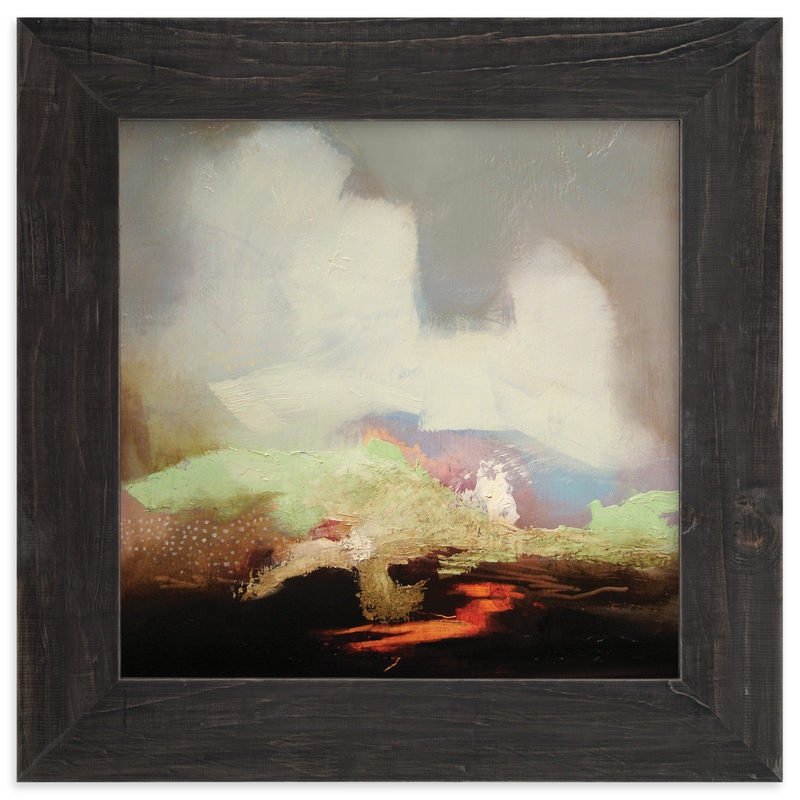 """""""HUNT"""" - Limited Edition Art Print by SETH SMITH in beautiful frame options and a variety of sizes."""