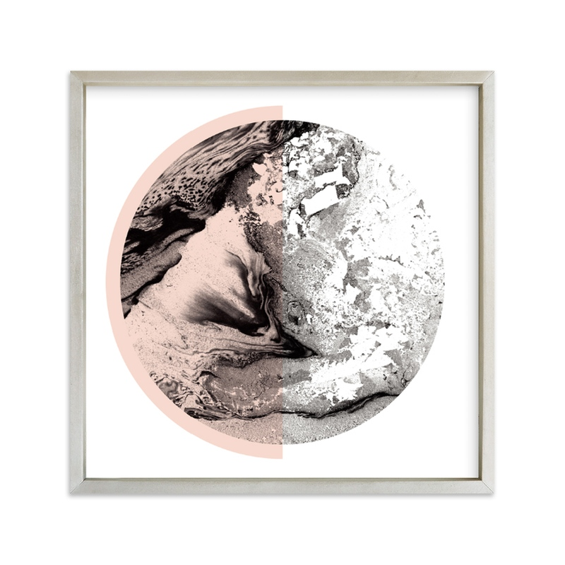 """""""Solstice 01"""" - Limited Edition Art Print by The Carillos in beautiful frame options and a variety of sizes."""
