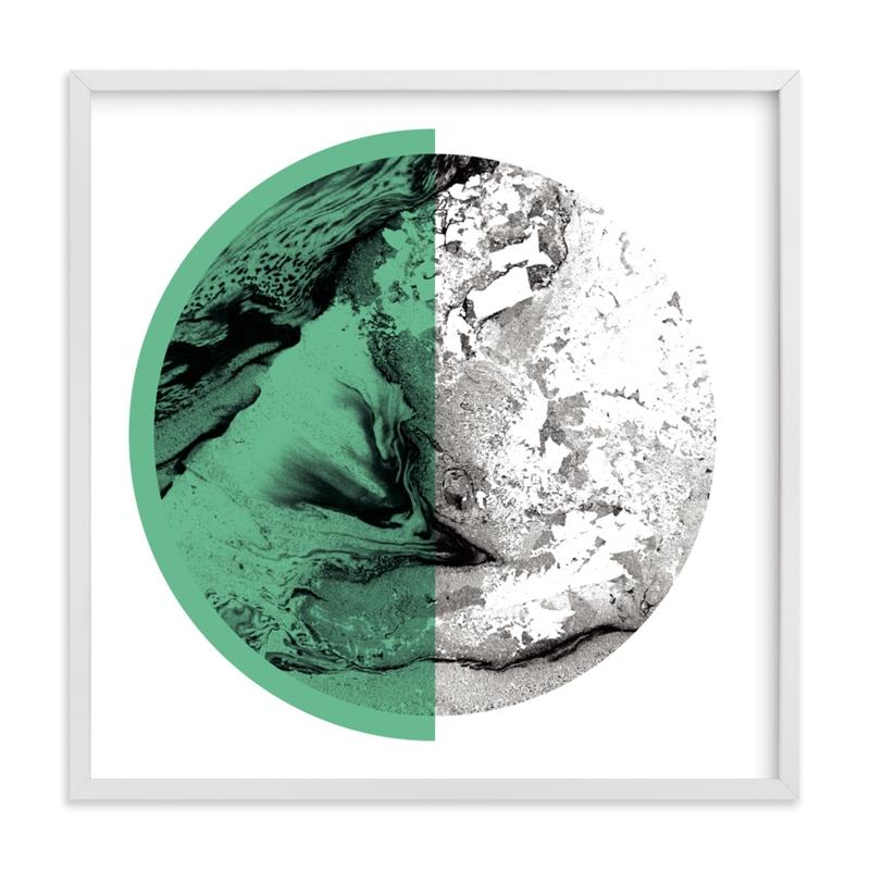 Solstice 01 Art Print