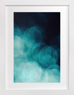 lux abstracta 732 Art Print
