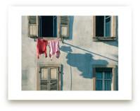 Red Shirt, Pink Shirt, Strasbourg