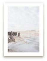 Iced Lake