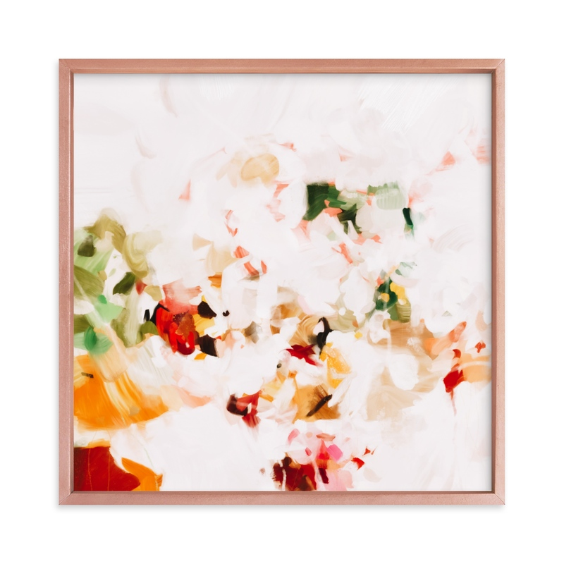 """""""Isa"""" - Limited Edition Art Print by Parima Studio in beautiful frame options and a variety of sizes."""