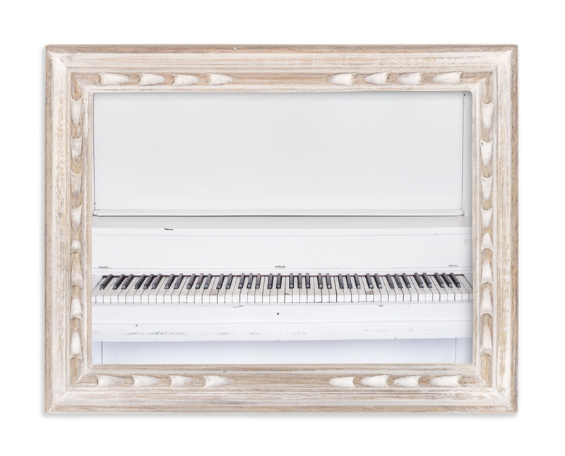 """""""Delicate Keys"""" - Limited Edition Art Print by Smile Peace Love in beautiful frame options and a variety of sizes."""