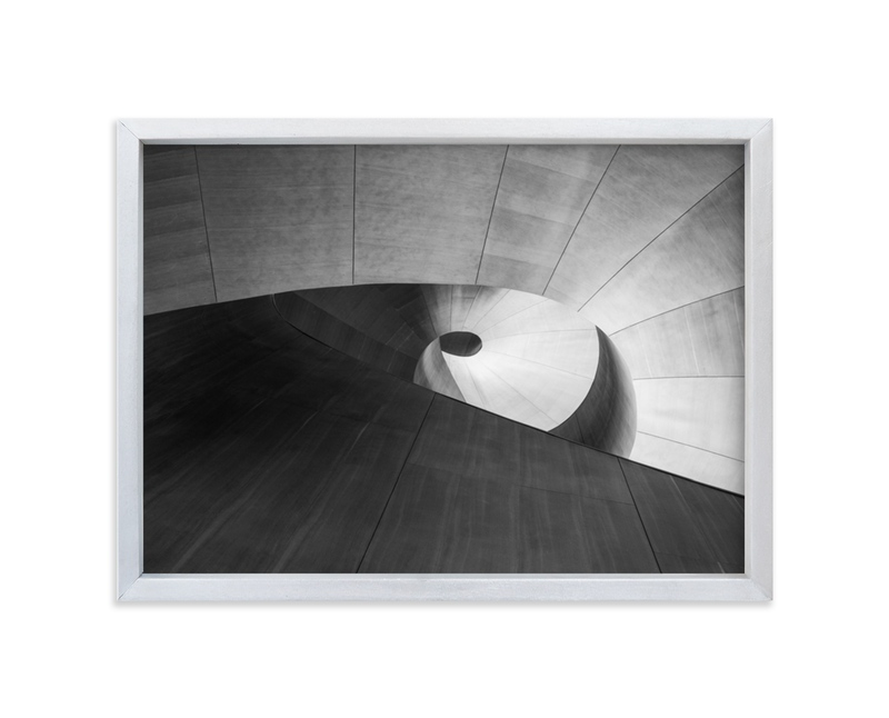 """study the pi"" - Limited Edition Art Print by van tsao in beautiful frame options and a variety of sizes."