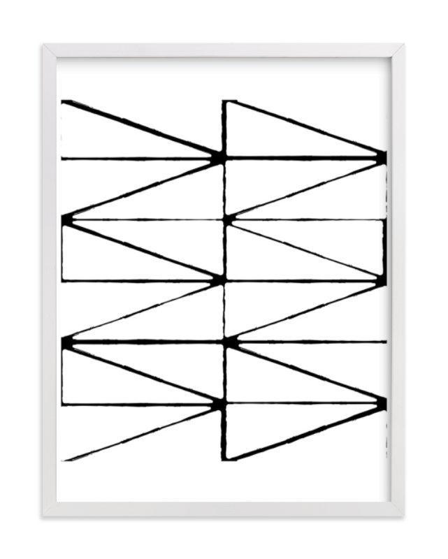 visionary 2 Art Print