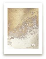 Aurum Sand No. 3 by Julia Contacessi