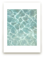 Poolside by Laura Browning