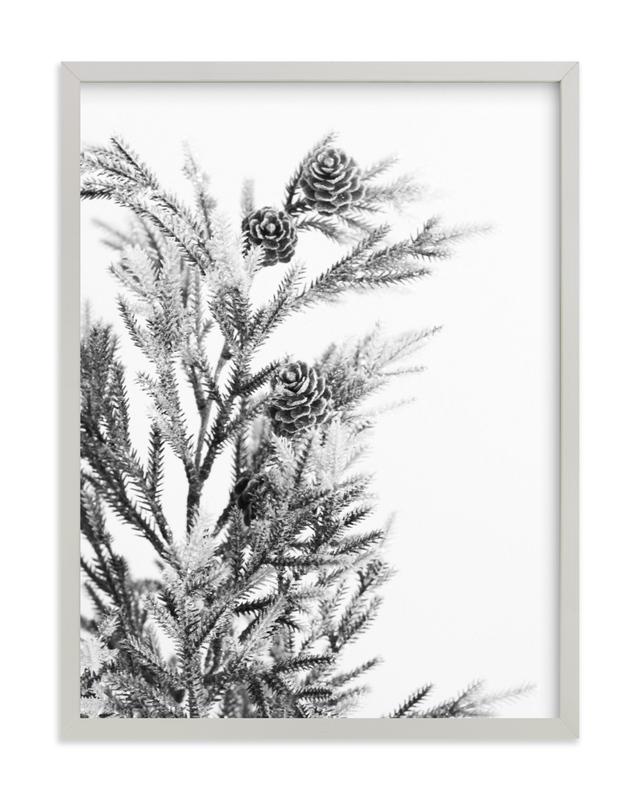 wild green Art Print