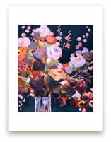 Flourishing by Jess Franks