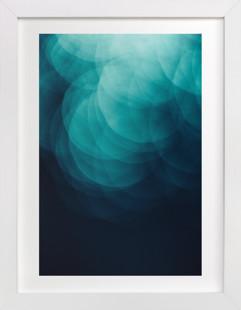 lux abstracta 844 Art Print