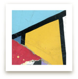 Geometric Color by Cat and David