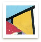 Geometric Color by David Dugoncevic