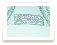 Pharaoh's Fury by Rega