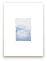 Winter Scene Art Prints