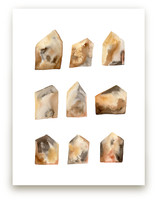 Houses by Sandra Ovono