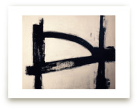 A Bridge to Nowhere by Ilana Greenberg