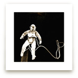 Astro - Be An Explorer