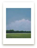 Louisiana-Oklahoma Landscape