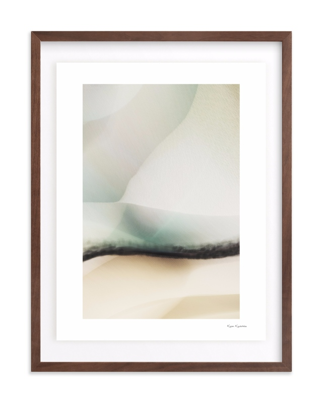 Trade Winds Art Print