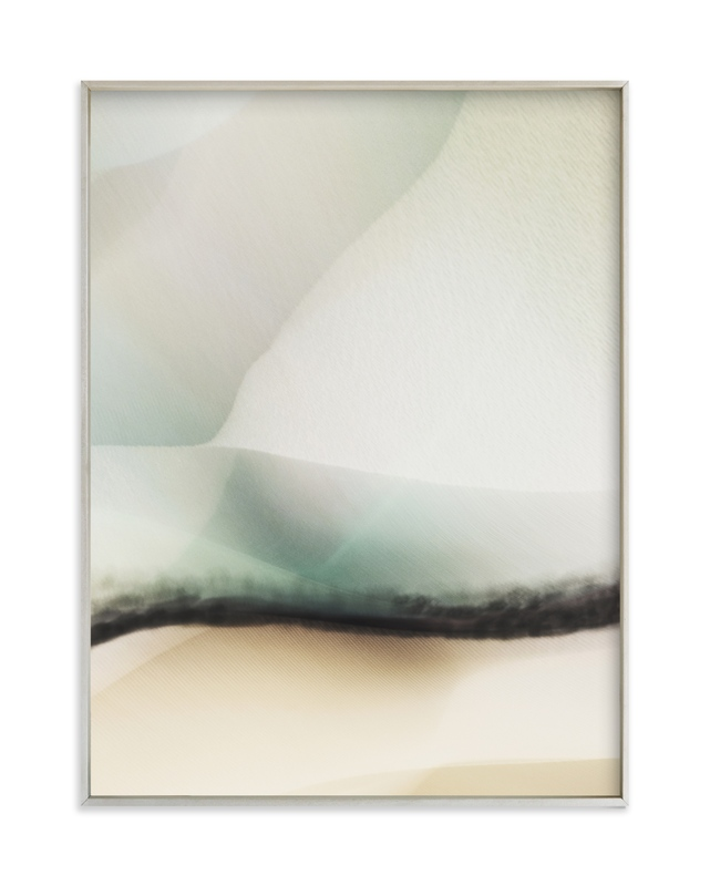 """""""Trade Winds"""" - Limited Edition Art Print by Karen Kardatzke in beautiful frame options and a variety of sizes."""