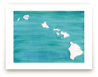 Hawaii in Paint