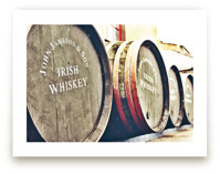 Barrels & Barrels  by Brittany Bay
