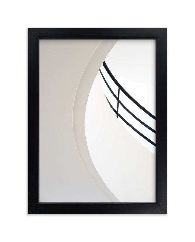 """""""Escape Routes #8"""" - Limited Edition Art Print by Massimiliano Massimo Borelli in beautiful frame options and a variety of sizes."""