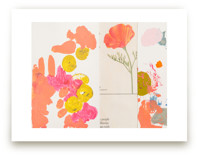 California Poppy by Erin McCluskey Wheeler