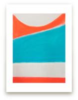 Surf's Up by Melanie Biehle