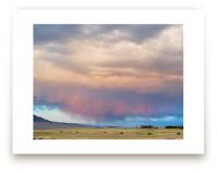 Sweeping Skies by Abby Niziol