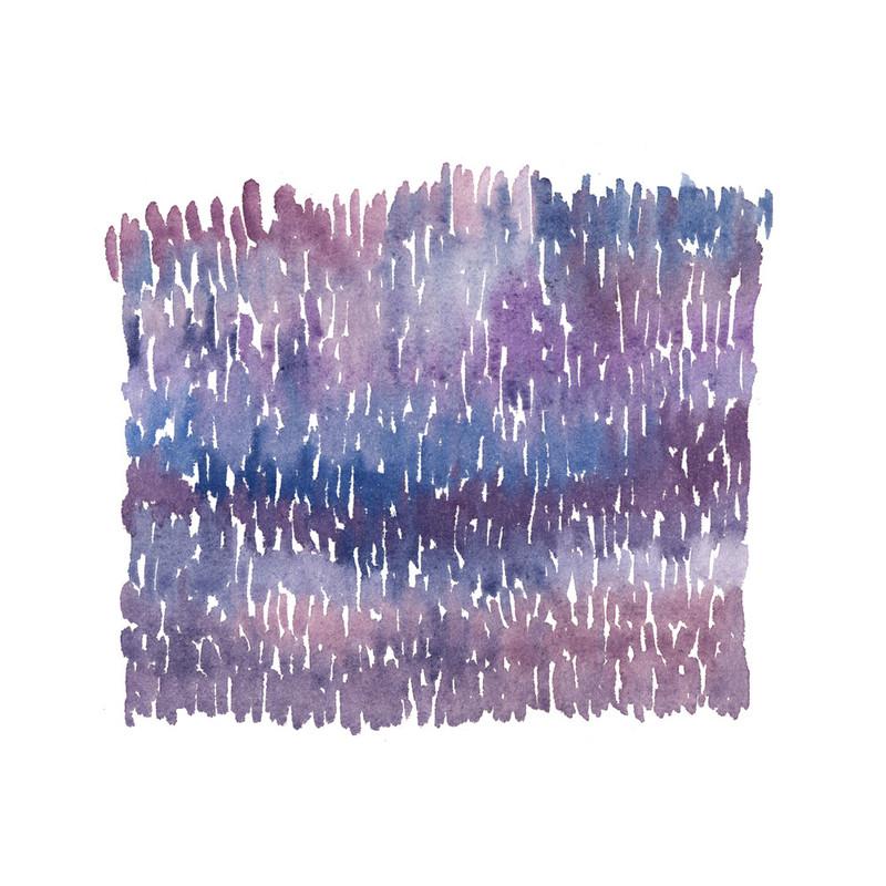 Lavender Wall Art lavender field wall art printsqing ji | minted